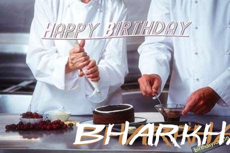 Bharkha Birthday Celebration