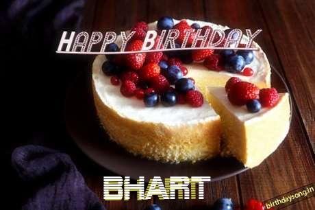 Happy Birthday Wishes for Bhart