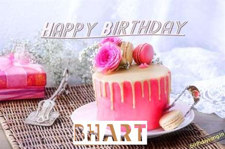 Happy Birthday to You Bhart