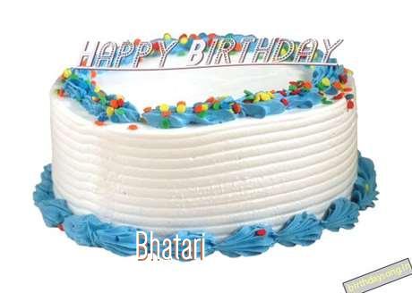 Happy Birthday Bhatari