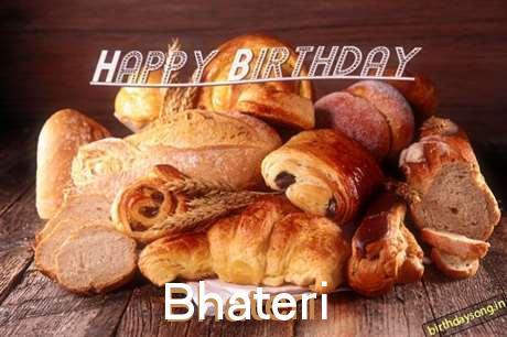 Happy Birthday to You Bhateri