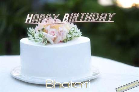 Wish Bhateri