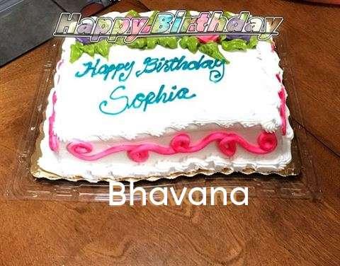 Birthday Images for Bhavana