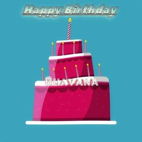 Wish Bhavana