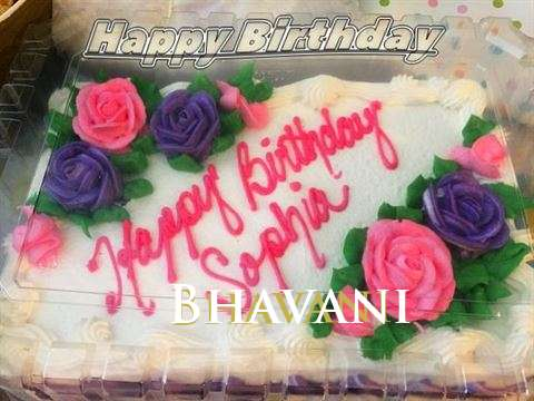 Bhavani Cakes