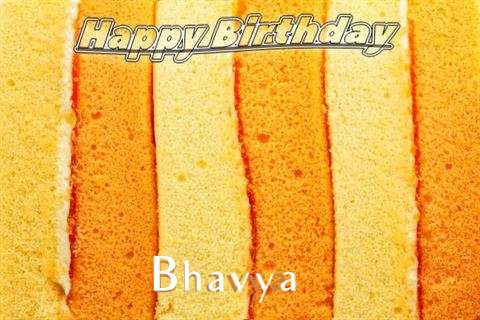 Birthday Images for Bhavya