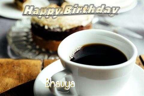 Wish Bhavya