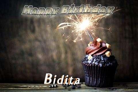 Wish Bidita