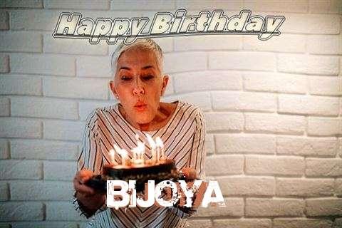 Birthday Wishes with Images of Bijoya