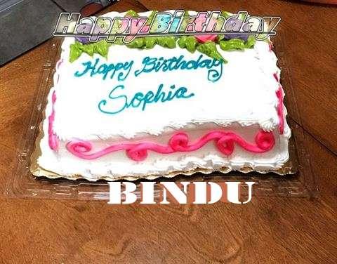 Birthday Images for Bindu