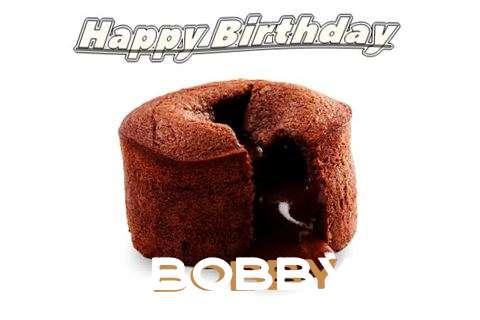 Bobby Cakes