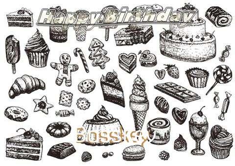 Happy Birthday to You Bosskey
