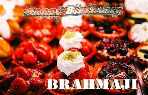 Brahmaji Birthday Celebration