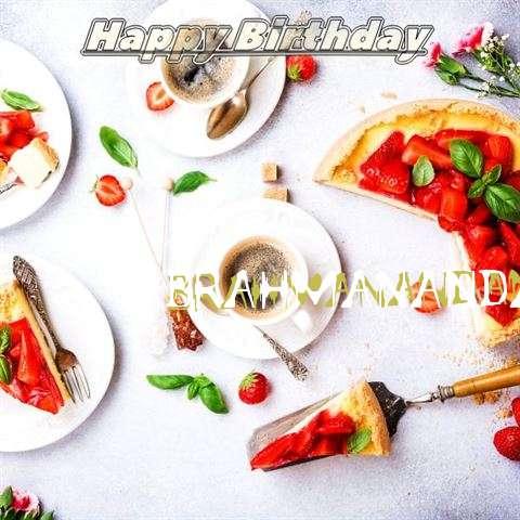 Happy Birthday Brahmanandam