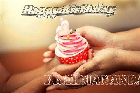 Happy Birthday to You Brahmanandam