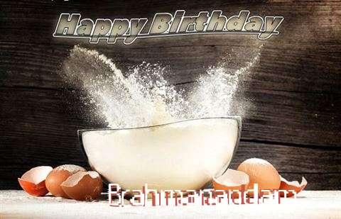 Happy Birthday Cake for Brahmanandam