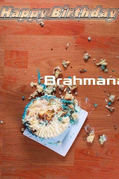 Brahmanandam Cakes