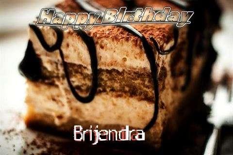 Brijendra Birthday Celebration