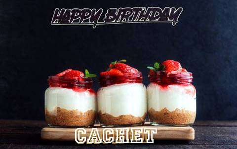 Wish Cachet