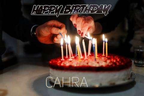 Cahra Cakes