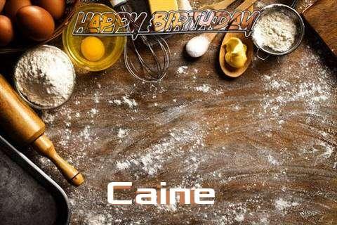 Caine Cakes