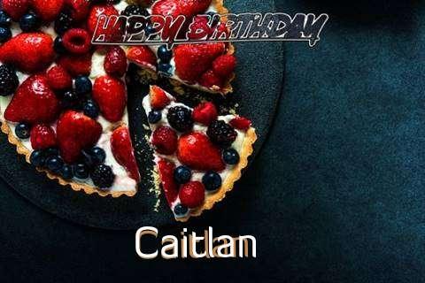 Caitlan Birthday Celebration