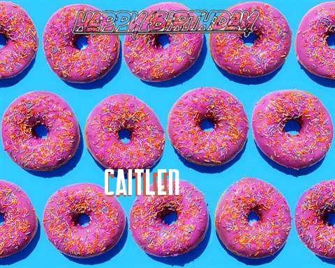 Wish Caitlen