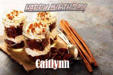 Caitlynn Birthday Celebration