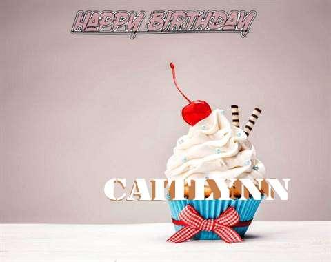Wish Caitlynn