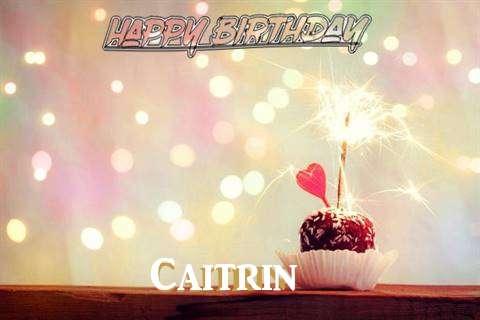 Caitrin Birthday Celebration