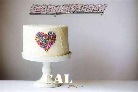 Cal Cakes