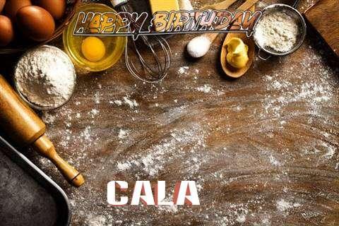 Cala Cakes