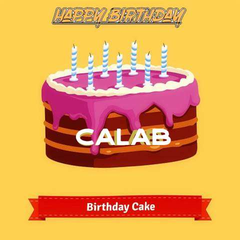 Wish Calab