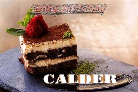 Calder Cakes