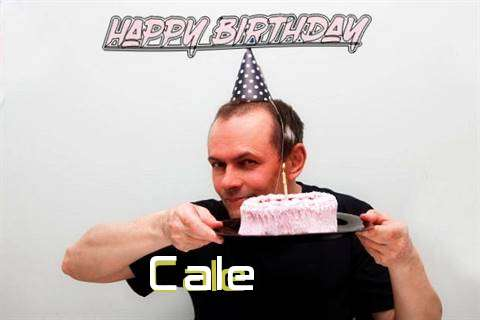 Cale Cakes