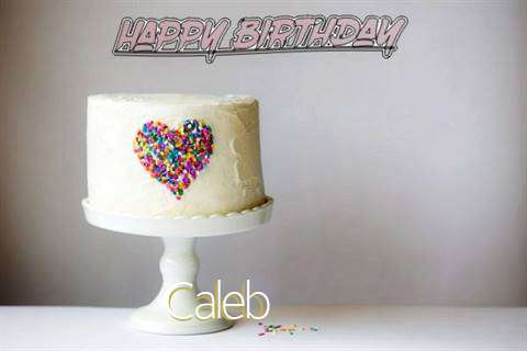 Caleb Cakes