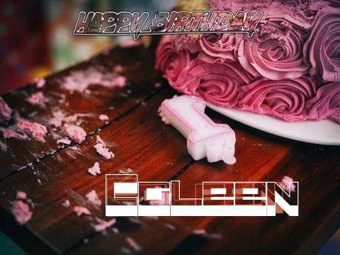 Caleen Birthday Celebration