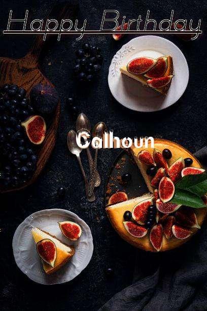 Calhoun Cakes