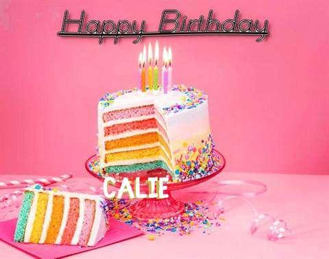 Calie Birthday Celebration