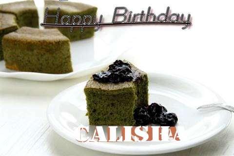 Calisha Cakes