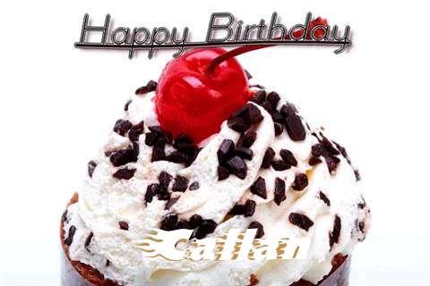 Callan Birthday Celebration