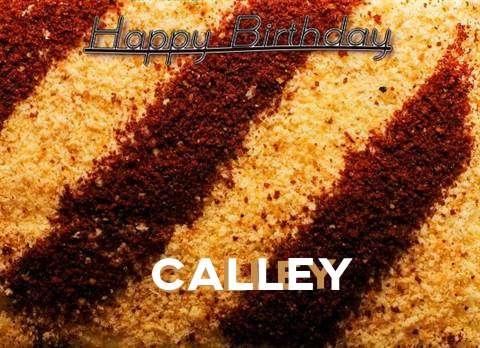 Wish Calley