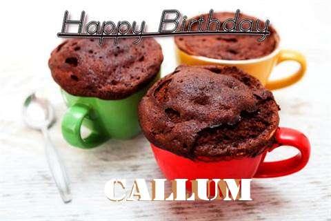 Birthday Images for Callum