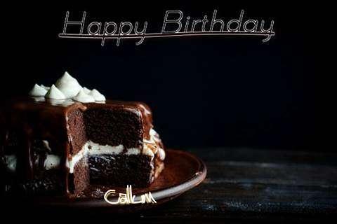 Callum Cakes