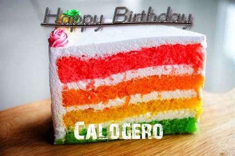 Happy Birthday Calogero
