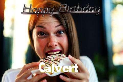 Calvert Birthday Celebration
