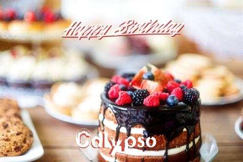 Wish Calypso