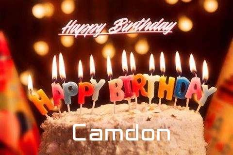 Wish Camdon