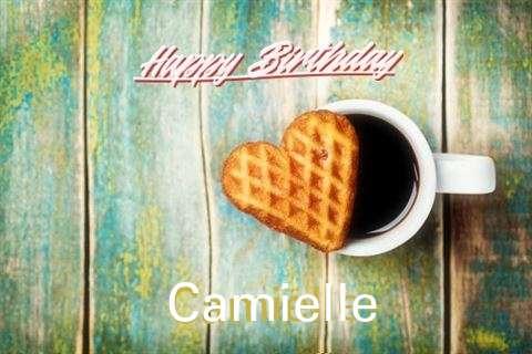 Wish Camielle