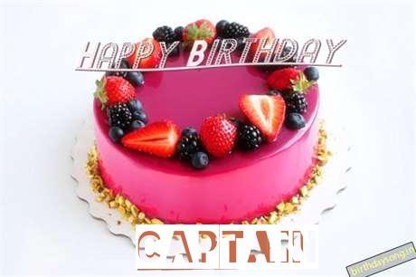 Wish Captain